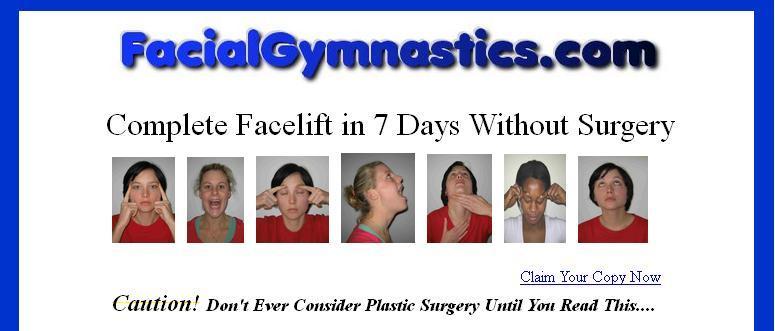 FaceGymnastics