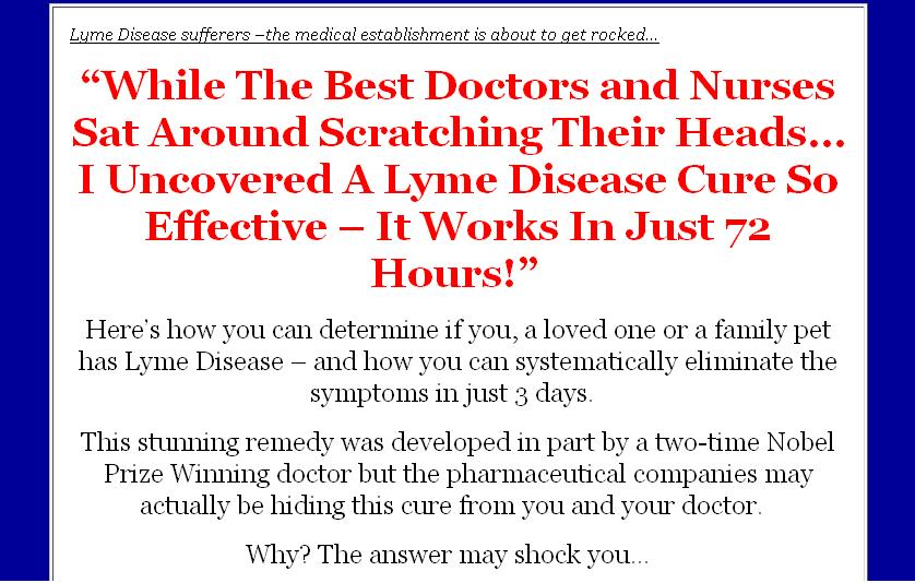 lyme disease quick report Quick links share this video  the blacklegged tick that carries the bacteria that can cause lyme disease is present in the ottawa area,  report an issue.